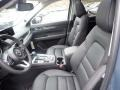 Mazda CX-5 Carbon Edition AWD Polymetal Gray photo #11