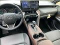 Toyota Venza Hybrid Limited AWD Midnight Black Metallic photo #3