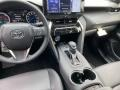 Toyota Venza Hybrid XLE AWD Celestial Black photo #3