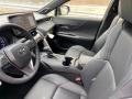 Toyota Venza Hybrid XLE AWD Celestial Black photo #4