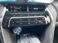 Toyota Venza Hybrid XLE AWD Celestial Black photo #16