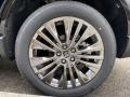 Toyota Venza Hybrid XLE AWD Celestial Black photo #34