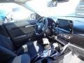 Kia Seltos EX AWD Neptune Blue photo #12