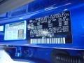 Kia Seltos EX AWD Neptune Blue photo #16