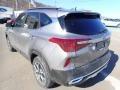 Kia Seltos EX AWD Steel Gray photo #7