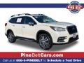 Subaru Ascent Touring Crystal White Pearl photo #1