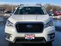 Subaru Ascent Touring Crystal White Pearl photo #3