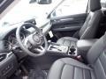 Mazda CX-5 Touring AWD Eternal Blue Mica photo #11