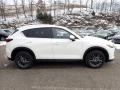 Mazda CX-5 Touring AWD Snowflake White Pearl Mica photo #1