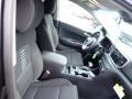 Kia Sportage LX AWD Black Cherry photo #10