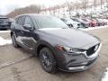 Mazda CX-5 Touring AWD Machine Gray Metallic photo #3