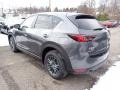 Mazda CX-5 Touring AWD Machine Gray Metallic photo #6