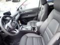 Mazda CX-5 Touring AWD Machine Gray Metallic photo #9