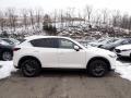Mazda CX-5 Touring AWD Snowflake White Pearl Mica photo #1