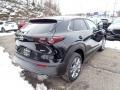 Mazda CX-30 Preferred AWD Jet Black Mica photo #2