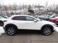 Mazda CX-30 Preferred AWD Snowflake White Pearl Mica photo #1