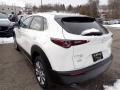 Mazda CX-30 Preferred AWD Snowflake White Pearl Mica photo #6