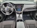 Subaru Outback 2.5i Premium Crystal Black Silica photo #6