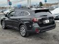 Subaru Outback 2.5i Premium Crystal Black Silica photo #20