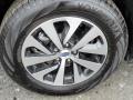 Subaru Outback 2.5i Premium Crystal Black Silica photo #30