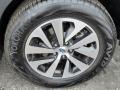 Subaru Outback 2.5i Premium Crystal Black Silica photo #32