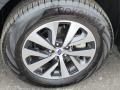 Subaru Outback 2.5i Premium Crystal Black Silica photo #35
