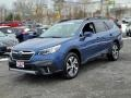 Subaru Outback Limited XT Abyss Blue Pearl photo #19