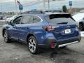 Subaru Outback Limited XT Abyss Blue Pearl photo #21
