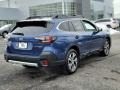 Subaru Outback Limited XT Abyss Blue Pearl photo #23