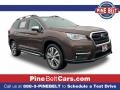 Subaru Ascent Touring Cinnamon Brown Pearl photo #1
