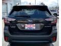 Subaru Outback 2.5i Premium Crystal Black Silica photo #7