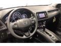 Honda HR-V EX AWD Aegean Blue Metallic photo #6