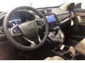 Honda CR-V EX-L AWD Hybrid Platinum White Pearl photo #5