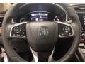 Honda CR-V EX-L AWD Hybrid Platinum White Pearl photo #7