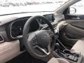 Hyundai Tucson SEL AWD Black Noir Pearl photo #4