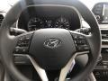 Hyundai Tucson SEL AWD Black Noir Pearl photo #10