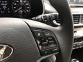 Hyundai Tucson SEL AWD Black Noir Pearl photo #12