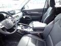 Kia Telluride LX AWD Ebony Black photo #10