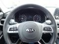 Kia Telluride LX AWD Ebony Black photo #15