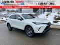 Toyota Venza LE AWD Blizzard White Pearl photo #1