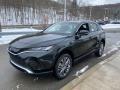 Toyota Venza Limited AWD Midnight Black Metallic photo #12