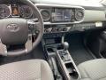 Toyota Tacoma SR5 Access Cab 4x4 Magnetic Gray Metallic photo #3