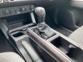 Toyota Tacoma SR5 Access Cab 4x4 Magnetic Gray Metallic photo #5