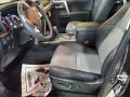 Toyota 4Runner SR5 Premium 4x4 Magnetic Gray Metallic photo #2
