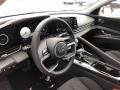 Hyundai Elantra SEL Shimmering Silver Pearl photo #4