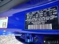 Hyundai Elantra SEL Intense Blue photo #12