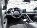 Hyundai Elantra SEL Quartz White photo #9