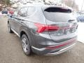 Hyundai Santa Fe SEL AWD Portofino Gray photo #3