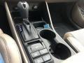 Hyundai Tucson Limited AWD Dusk Blue photo #10