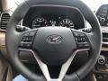 Hyundai Tucson Limited AWD Dusk Blue photo #11
